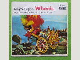Billy Vaughn And His Orchestra – Wheel