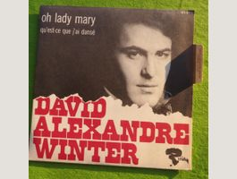 David Alexandre Winter – Oh Lady Mary