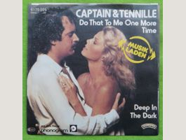 Captain & Tennille – Do That To Me One