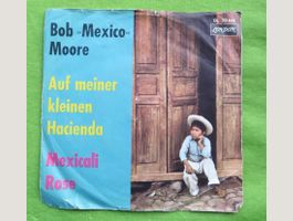 Bob Moore And His Orchestra – Auf Mein