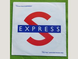 S-Express – Theme From S-Express
