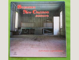 Bogalusa New Orleans Jazzband – Let's H