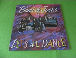 Band Of Jocks – Let's All Dance