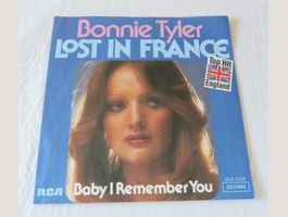 Bonnie Tyler – Lost In France