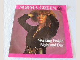 Norma Green – Working People / Night An