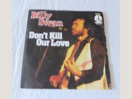 Billy Swan – Don't Kill Our Love
