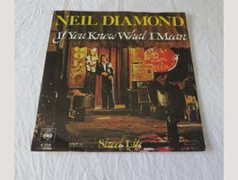 Neil Diamond – If You Know What I Mean