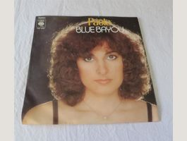 Paola – Lonely Blue Boy