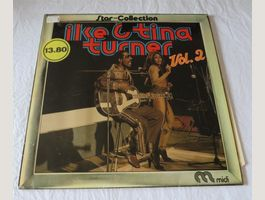 Ike & Tina Turner – Star-Collection