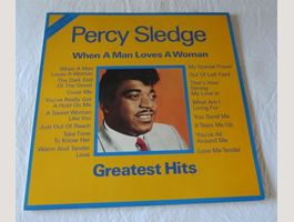 Percy Sledge – Greatest Hits