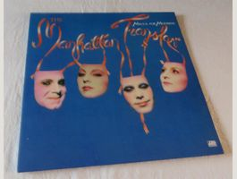 The Manhattan Transfer – Mecca For Mode