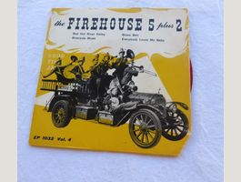 The Firehouse Five Plus Two – Vol. 4