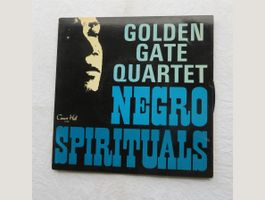 Golden Gate Quartet – Negro Spirituals