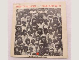 Badfinger – Come And Get It / Rock Of A