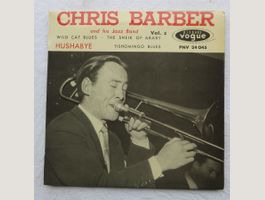 Chris Barber And His Jazz Band – Hushab