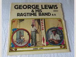 George Lewis And His Ragtime Band