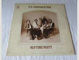 P.S. Corporation – Old Time Party