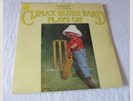 The Climax Blues Band – Plays On