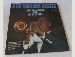 Louis Armstrong And The All-Stars – New