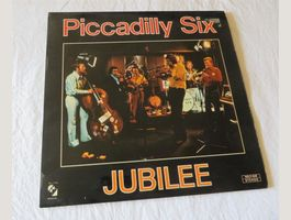 Piccadilly Six – Jubilee