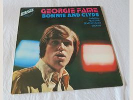 Georgie Fame – Bonnie And Clyde
