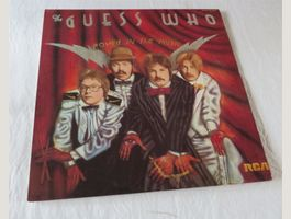 The Guess Who – Power In The Music