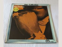 Fats Domino – Star-Collection