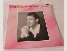 Tony Christie – As Long As I Have You