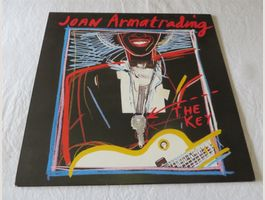 Joan Armatrading – The Key