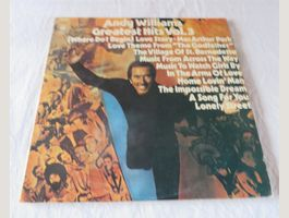 Andy Williams – Andy Williams' Greates