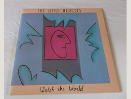 The Little Heroes – Watch The World