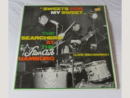 """The Searchers – """"Sweets For My Sweet"""""""