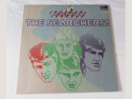 The Searchers – Attention! The Searcher