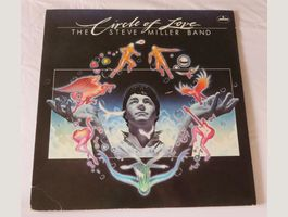 The Steve Miller Band – Circle Of Love