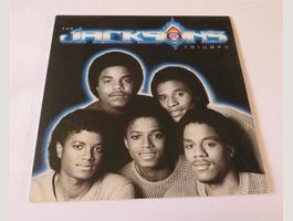 The Jacksons – Triumph