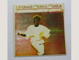 Yvonne Chaka Chaka – I'm Burning Up