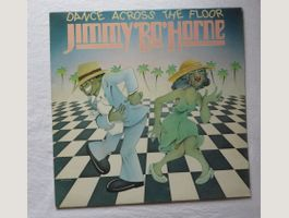 "Jimmy ""Bo"" Horne – Dance Across The"