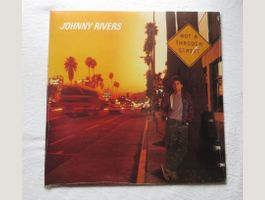 Johnny Rivers – Not A Through Street