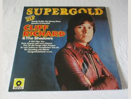 Cliff Richard & The Shadows – Supergold