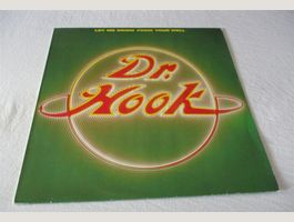 Dr. Hook – Let Me Drink From Your Well