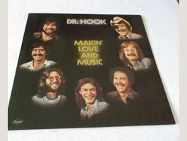 Dr. Hook – Makin' Love And Music