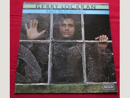 Gerry Lockran – Rags To Gladrags