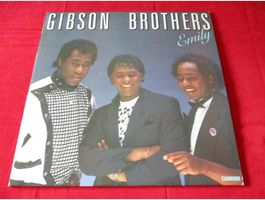 Gibson Brothers – Emily