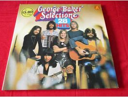 George Baker Selection – 28 Hits