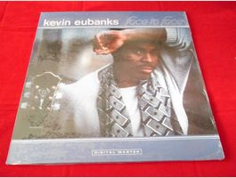 Kevin Eubanks – Face To Face