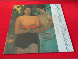 Michael Franks – Objects Of Desire