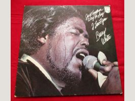 Barry White – Just Another Way To Say