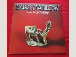 Barry Manilow – Tryin' To Get The Feeli