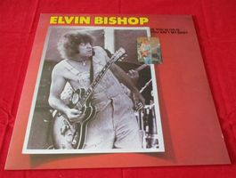 Elvin Bishop – Is You Is Or Is You Ain'