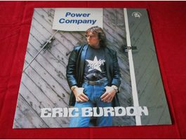 Eric Burdon Band – Power Company